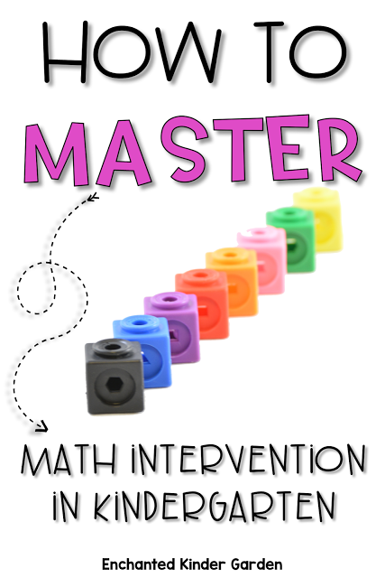 How to Master Math Intervention