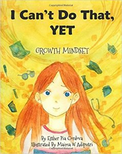 Teach Growth Mindset at an early age