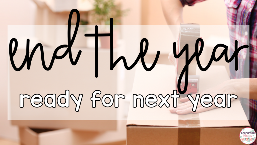 End the year ready for next year with these quick tips.