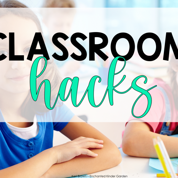 Classroom tips and tricks to save lots of time
